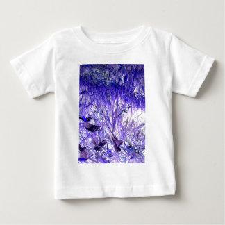 Flora and fauna baby T-Shirt