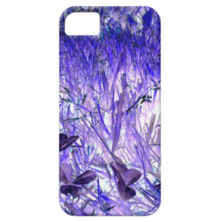 Flora and fauna iPhone 5 cover