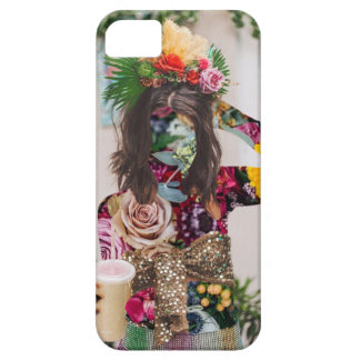 Flora Case For The iPhone 5