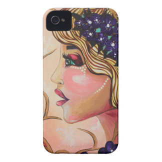 Flora Case-Mate iPhone 4 Case