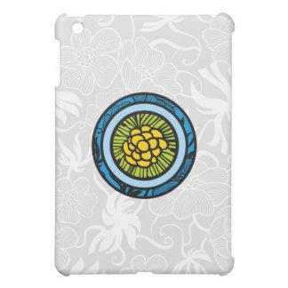 Flora Deco iPad case