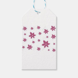 Flora Gift Tags