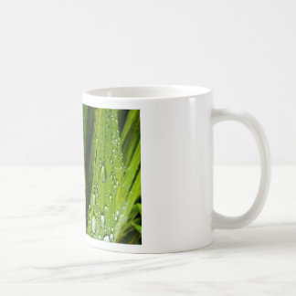 Flora Reflections in water Coffee Mug
