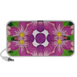 Flora iPhone Speaker