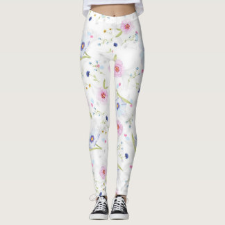 FLORABUNDER  LADIES LEGGINGS