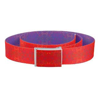 Floradore - Red Belt