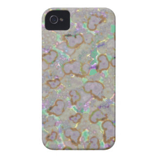 Floral44 iPhone 4 Case-Mate Cases
