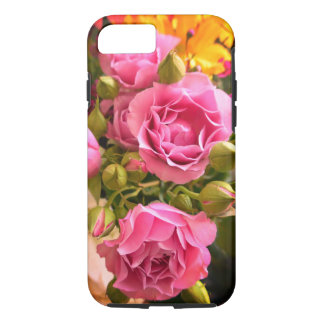 Floral 1 iPhone 7 Case