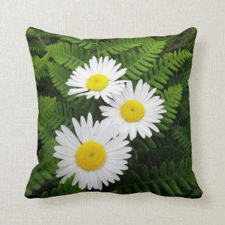 Floral #4 pillow