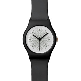 FLORAL  | any color Watch