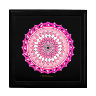 Floral Arc Reactor Gift Box