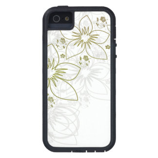 Floral Art iPhone 5 Covers