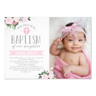Baptism Invitations & Announcements | Zazzle.com.au