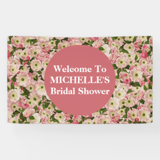 Floral blossom wildlfower collage