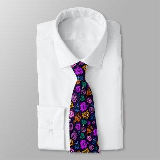 Floral Bolbio Tie