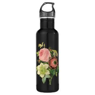 Floral Bouquet 710 Ml Water Bottle