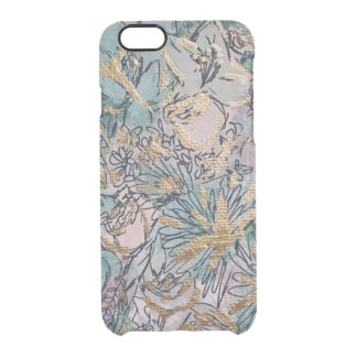 Floral Bouquet All Over Phone Case