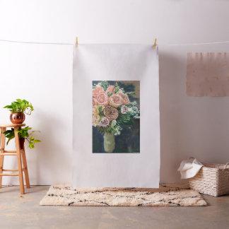 Floral Bouquet Cotton Fabric
