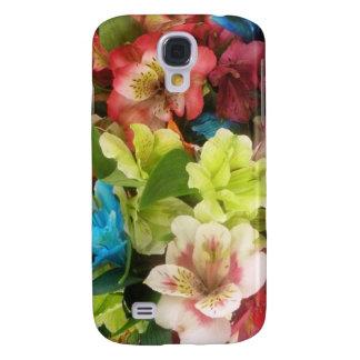 Floral Bouquet - Floral Scenes iPhone 3G/3GS Cas Samsung Galaxy S4 Cases
