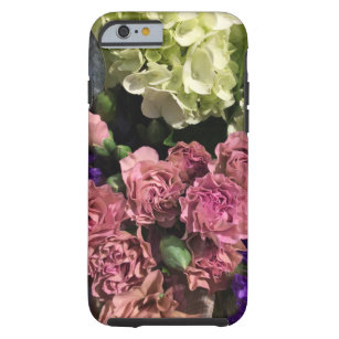 Floral Bouquet Phone Case