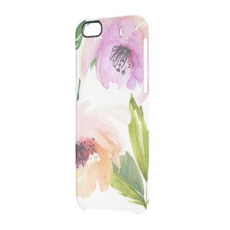 Floral Bouquet Watercolor Case