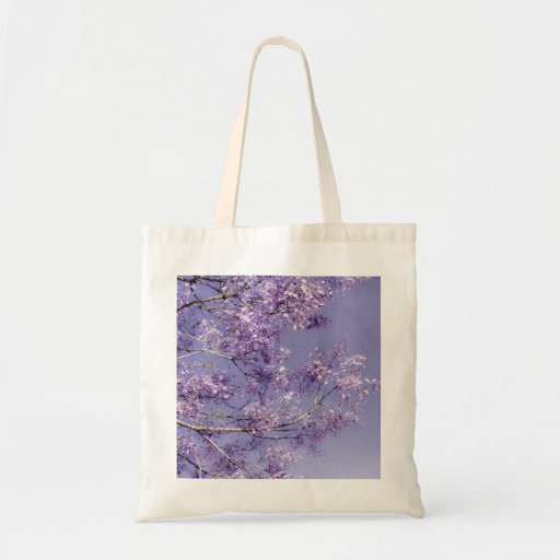 Floral Branches Bags