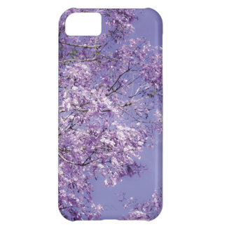 Floral Branches Case For iPhone 5C