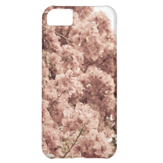 Floral Branches iPhone 5C Cases