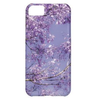 Floral Branches iPhone 5C Cover
