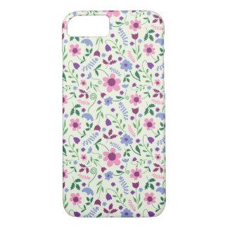Floral Case