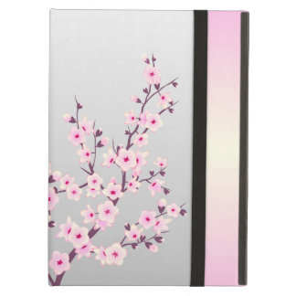 Floral Cherry Blossoms iPad Air Case