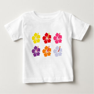 Floral Collection Baby T-Shirt