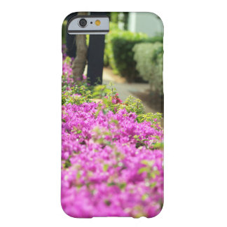 floral collection. Cyprus Barely There iPhone 6 Case