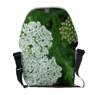 floral commuter bag