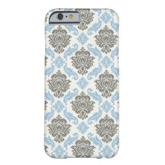Floral Damask iPhone 6 case