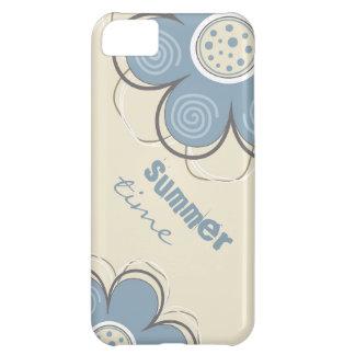 Floral Decor iPhone 5C Case
