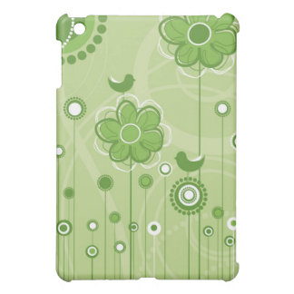 Floral Decor  iPad Mini Covers