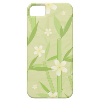 Floral Decor iPhone 5 Case