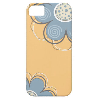 Floral Decor iPhone 5 Cases