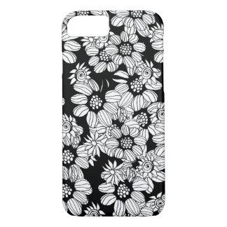 Floral decor iPhone 8/7 case