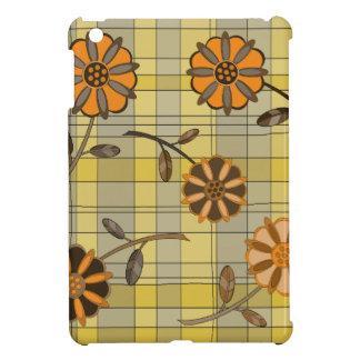 Floral Design 1 Cover For The iPad Mini