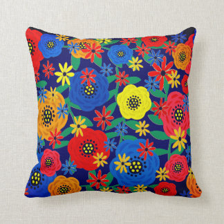 Floral Design 31218 Cushion