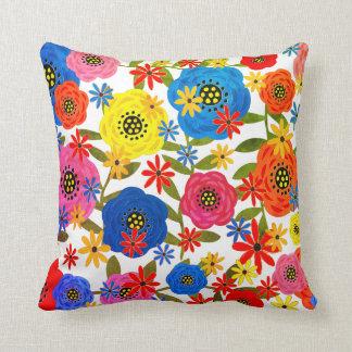 Floral Design 38182 Cushion