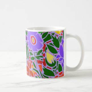 Floral Design #5 Coffee Mug