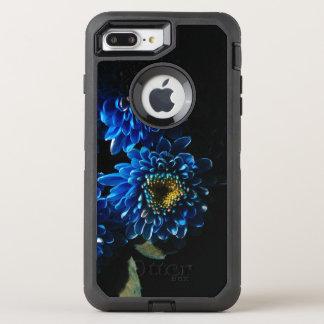 floral design art OtterBox defender iPhone 8 plus/7 plus case