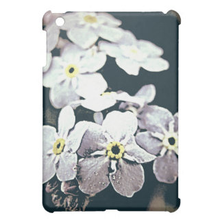 Floral Design iPad Mini Cover