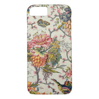 Floral Designer Pattern iPhone 8/7 Case