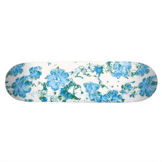 floral dreams 12 E Skate Board Decks