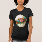 Floral Easter Egg T-Shirt