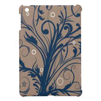 Floral Ensemble design Case For The iPad Mini